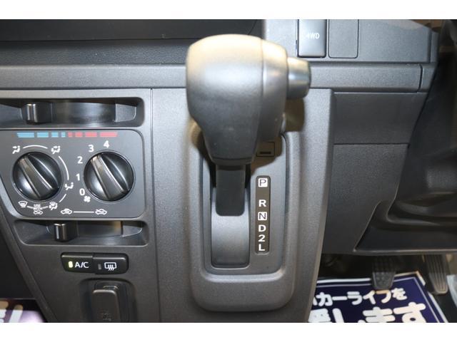 DX SAIII 4WD 衝突被害軽減システム LEDヘッドランプ 両側スライドドア アイドリングストップ マニュアルエアコン パワーステアリング パワーウインドウ エアバッグ 助手席エアバッグ ABS(5枚目)
