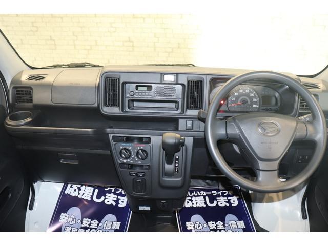 DX SAIII 4WD 衝突被害軽減システム LEDヘッドランプ 両側スライドドア アイドリングストップ マニュアルエアコン パワーステアリング パワーウインドウ エアバッグ 助手席エアバッグ ABS(6枚目)