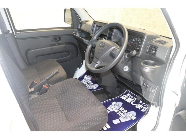 DX SAIII 4WD 衝突被害軽減システム LEDヘッドランプ 両側スライドドア アイドリングストップ マニュアルエアコン パワーステアリング パワーウインドウ エアバッグ 助手席エアバッグ ABS(9枚目)