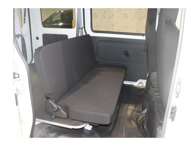 DX SAIII 4WD 衝突被害軽減システム LEDヘッドランプ 両側スライドドア アイドリングストップ マニュアルエアコン パワーステアリング パワーウインドウ エアバッグ 助手席エアバッグ ABS(11枚目)