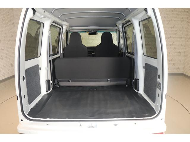 DX SAIII 4WD 衝突被害軽減システム LEDヘッドランプ 両側スライドドア アイドリングストップ マニュアルエアコン パワーステアリング パワーウインドウ エアバッグ 助手席エアバッグ ABS(12枚目)