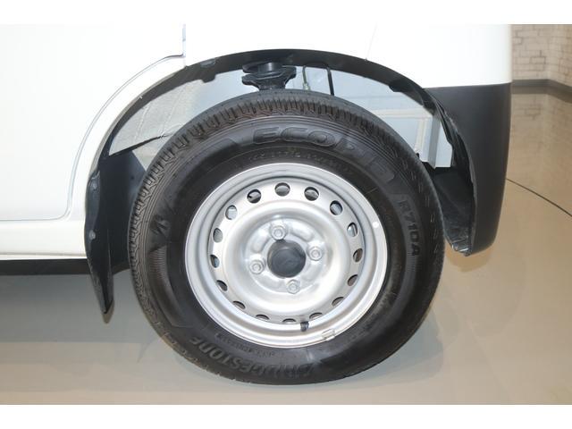 DX SAIII 4WD 衝突被害軽減システム LEDヘッドランプ 両側スライドドア アイドリングストップ マニュアルエアコン パワーステアリング パワーウインドウ エアバッグ 助手席エアバッグ ABS(18枚目)