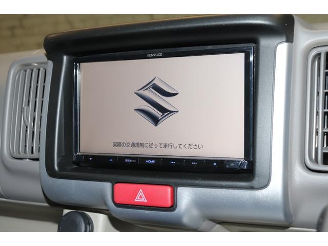 PZターボ 衝突被害軽減システム 純正メモリーナビ 盗難防止システム バックカメラ HID オートライト 両側スライドドア片側電動 ETC AW スマートキー ステアリングスイッチ 電動格納ミラー USB入力端子(4枚目)