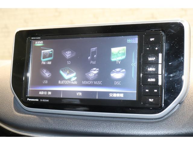 カスタム RS ハイパーSAIII 衝突軽減ブレーキ アイドリングストップ 社外メモリーナビ フルセグTV ドライブレコーダー バックカメラ スマートキー ETC AW シートヒーター 電動格納ミラー USB接続端子(5枚目)