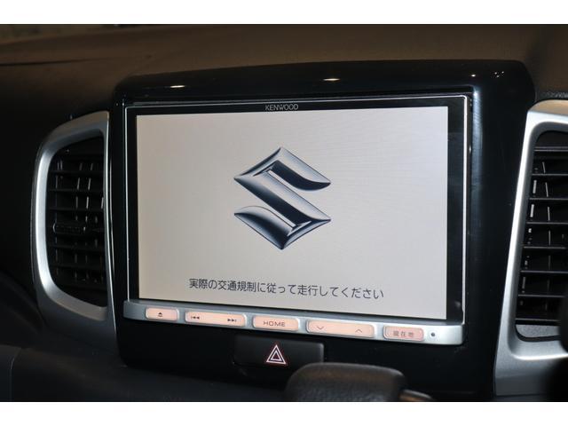 Gリミテッド 衝突被害軽減システム アイドリングストップ 純正メモリーナビ フルセグTV レーンアシスト シートヒーター 両側スライド片側電動ドア スマートキー 電動格納ミラー DVD再生 Bluetooth接続(4枚目)