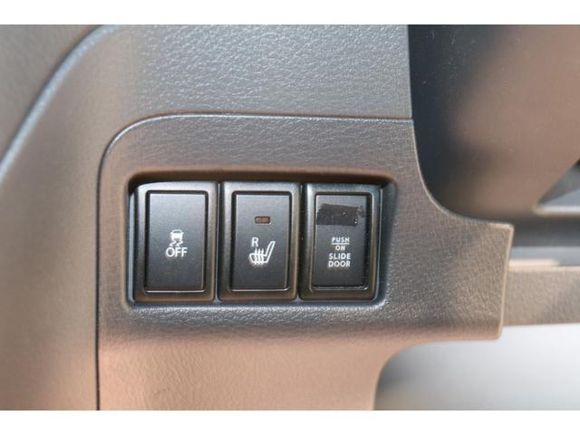 Gリミテッド 衝突被害軽減システム アイドリングストップ 純正メモリーナビ フルセグTV レーンアシスト シートヒーター 両側スライド片側電動ドア スマートキー 電動格納ミラー DVD再生 Bluetooth接続(11枚目)