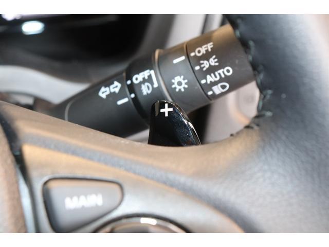 ハイブリッドX・ホンダセンシング 衝突被害軽減システム 純正メモリーナビ フルセグTV バックカメラ ドライブレコーダー スマートキー パドルシフト クルーズコントロール オートライト ETC USB接続端子 Bluetooth接続(13枚目)