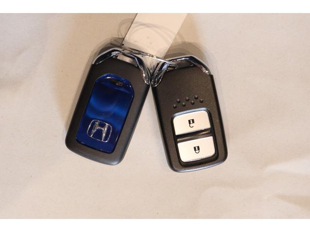 ハイブリッドX・ホンダセンシング 衝突被害軽減システム 純正メモリーナビ フルセグTV バックカメラ ドライブレコーダー スマートキー パドルシフト クルーズコントロール オートライト ETC USB接続端子 Bluetooth接続(16枚目)