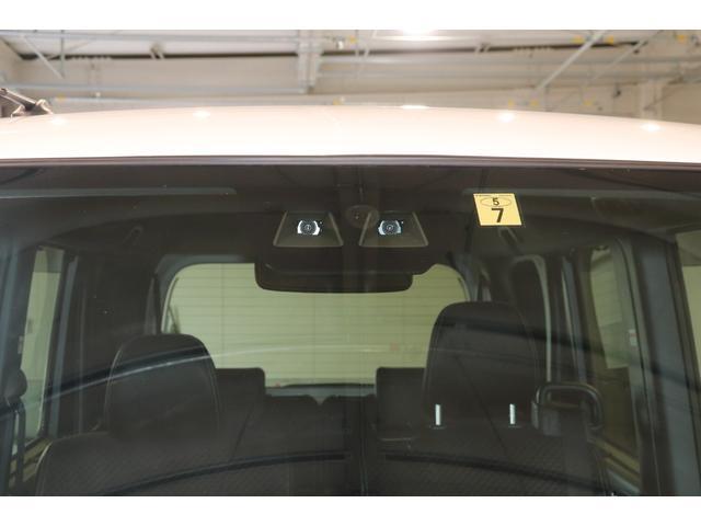 カスタムRSセレクション 衝突被害軽減システム アイドリングストップ 盗難防止システム 衝突安全ボディ 両側電動スライドドア クルーズコントロール クリアランスソナー シートヒーター ターボ ETC スマートキー(3枚目)