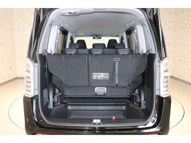 Z クールスピリット 純正SDナビ フルセグTV 8人乗り バックカメラ パドルシフトクルーズコントロール 両側電動スライドドア オートライト ETC 17インチAW アイドリングストップ 盗難防止システム(20枚目)