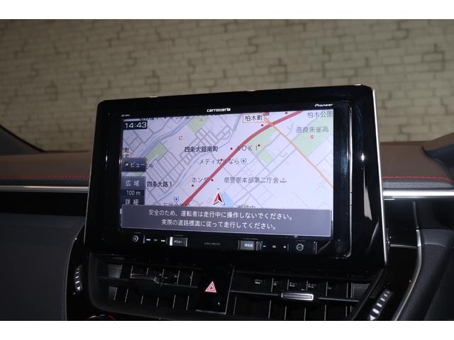 ハイブリッドG Z 衝突被害軽減システム 社外メモリーナビ フルセグTV クルーズコントロール クリアランスソナー ETC 18インチAW スマートキー レーンアシスト オートライト Bluetooth接続(3枚目)