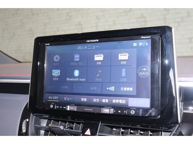 ハイブリッドG Z 衝突被害軽減システム 社外メモリーナビ フルセグTV クルーズコントロール クリアランスソナー ETC 18インチAW スマートキー レーンアシスト オートライト Bluetooth接続(4枚目)