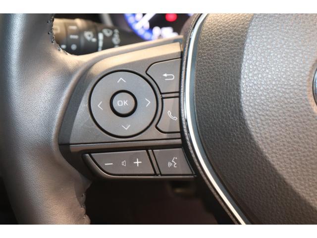 ハイブリッドG Z 衝突被害軽減システム 社外メモリーナビ フルセグTV クルーズコントロール クリアランスソナー ETC 18インチAW スマートキー レーンアシスト オートライト Bluetooth接続(8枚目)