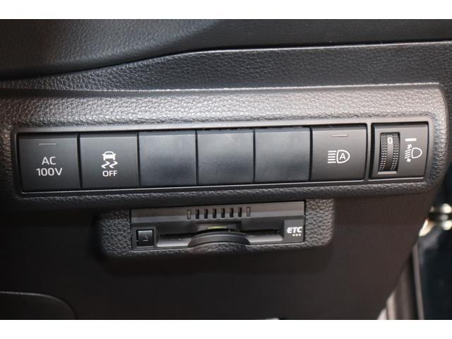 ハイブリッドG Z 衝突被害軽減システム 社外メモリーナビ フルセグTV クルーズコントロール クリアランスソナー ETC 18インチAW スマートキー レーンアシスト オートライト Bluetooth接続(11枚目)