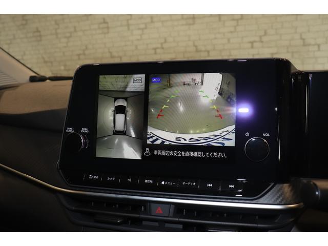X 衝突被害軽減システム 純正メモリーナビ ETC ドライブレコーダー 全周囲カメラ バックカメラ クリアランスソナー LEDヘッドライト レーンアシスト オートライト ミュージックプレイヤー接続 ABS(6枚目)