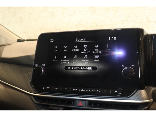 X 衝突被害軽減システム 純正メモリーナビ ETC ドライブレコーダー 全周囲カメラ バックカメラ クリアランスソナー LEDヘッドライト レーンアシスト オートライト ミュージックプレイヤー接続 ABS(7枚目)