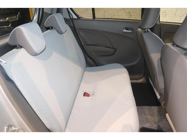 ECO-S 盗難防止システム スマートキー 電動格納ミラー マニュアルエアコン パワーステアリング パワーウィンドウ 運転席エアバック 助手席エアバック ABS(13枚目)