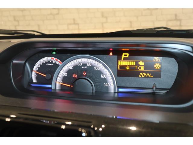 ハイブリッドFX 衝突被害軽減システム シートヒーター 盗難防止システム アイドリングストップ オートライト AW スマートキー オートエアコン 運転席エアバッグ パワーステアリング 助手席エアバッグ ABS(2枚目)