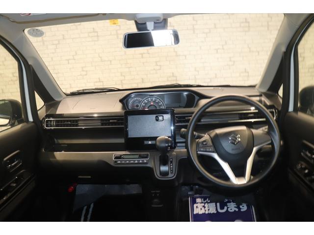 ハイブリッドFX 衝突被害軽減システム シートヒーター 盗難防止システム アイドリングストップ オートライト AW スマートキー オートエアコン 運転席エアバッグ パワーステアリング 助手席エアバッグ ABS(7枚目)