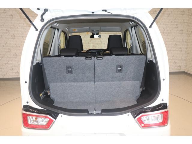 ハイブリッドFX 衝突被害軽減システム シートヒーター 盗難防止システム アイドリングストップ オートライト AW スマートキー オートエアコン 運転席エアバッグ パワーステアリング 助手席エアバッグ ABS(16枚目)