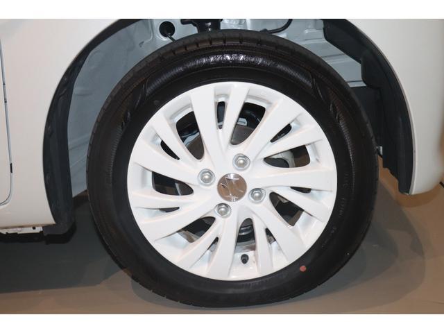 ハイブリッドFX 衝突被害軽減システム シートヒーター 盗難防止システム アイドリングストップ オートライト AW スマートキー オートエアコン 運転席エアバッグ パワーステアリング 助手席エアバッグ ABS(21枚目)