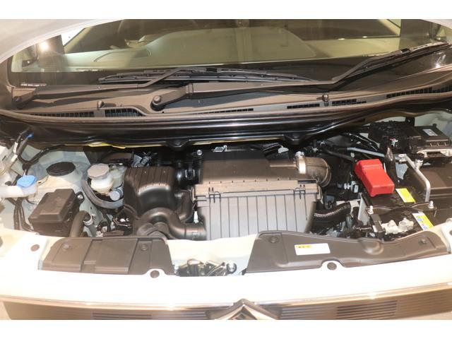 ハイブリッドFX 衝突被害軽減システム シートヒーター 盗難防止システム アイドリングストップ オートライト AW スマートキー オートエアコン 運転席エアバッグ パワーステアリング 助手席エアバッグ ABS(22枚目)