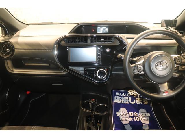 G GRスポーツ・17インチパッケージ 衝突被害軽減システム 純正SDナビ ドライブレコーダー クルーズコントロール ETC AW17インチ Bカメラ ワンセグTV パークアシスト オートライト LEDヘッドライト Bluetooth接続(11枚目)