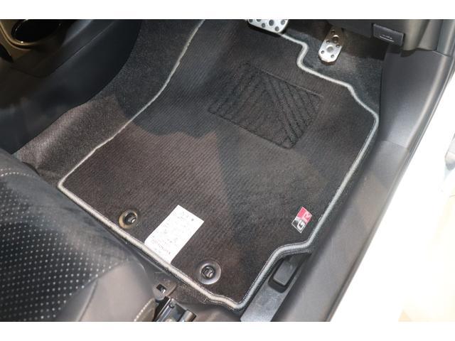 G GRスポーツ・17インチパッケージ 衝突被害軽減システム 純正SDナビ ドライブレコーダー クルーズコントロール ETC AW17インチ Bカメラ ワンセグTV パークアシスト オートライト LEDヘッドライト Bluetooth接続(16枚目)