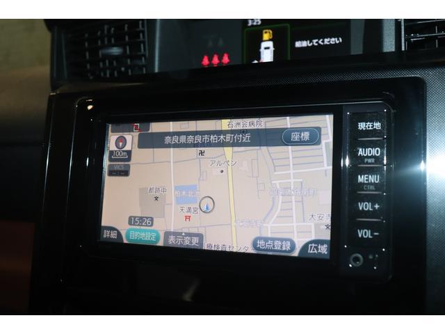 G S 衝突被害軽減システム 純正SDナビ ドライブレコーダー Bカメラ 両側電動スライドドア クルーズコントロール シートヒーター パークアシスト AW ETC オートライト Bluetooth接続 CD(5枚目)