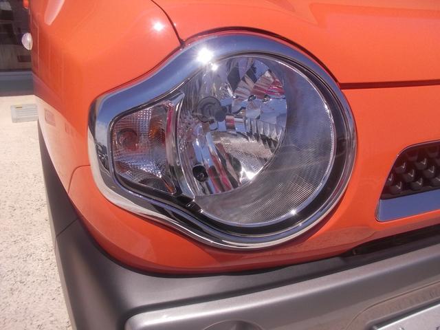 スズキ ハスラー G インテリキー 衝突軽減ブレーキ アイドリングストップ