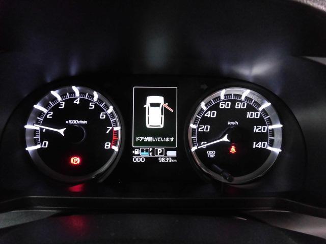 ダイハツ ムーヴ カスタム RS SAII アップグレードPKG