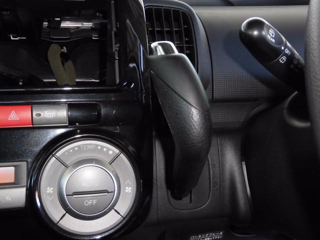 ダイハツ タント カスタムXスペシャル 左側PSドア HIDヘッドライト
