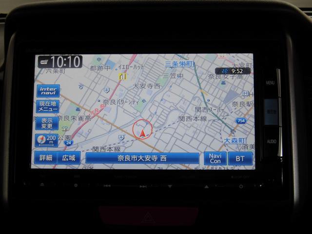 ホンダ N BOX G・Lパッケージ 左側PSドア 純正ナビ フルセグTV