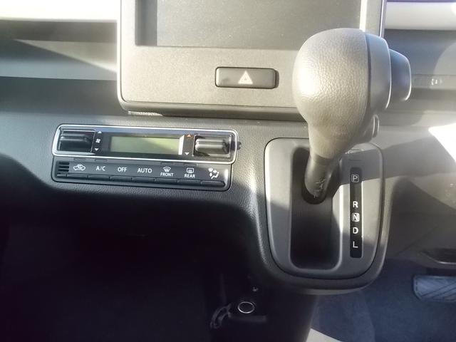 スズキ ワゴンR ハイブリッドFX セーフティPKG 衝突軽減ブレーキ