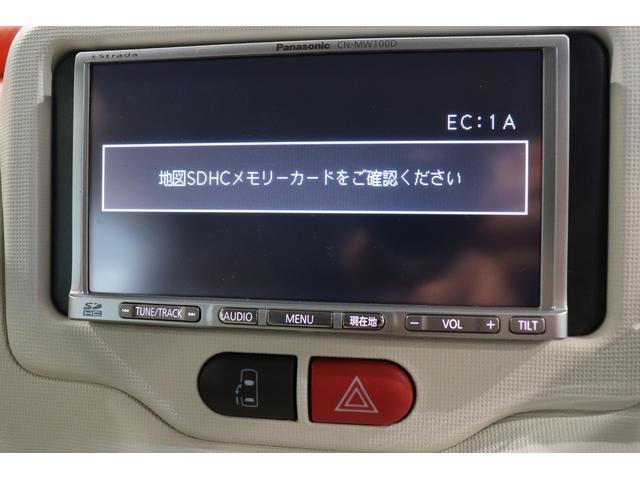 トヨタ ポルテ F ナビ付 左側電動スライドドア ETC インテリキー