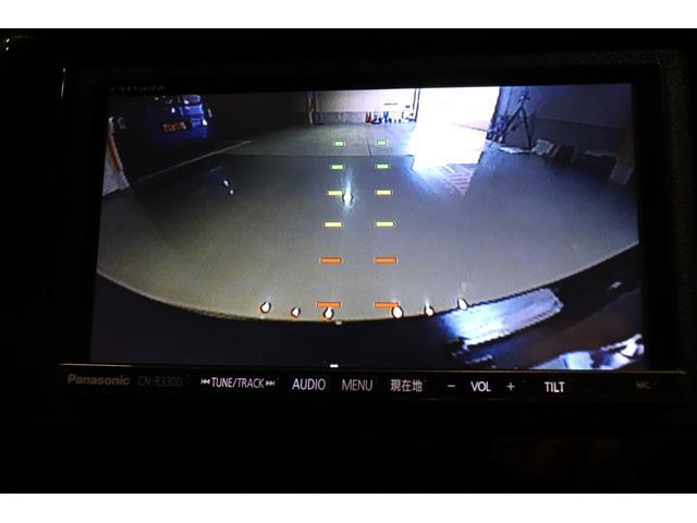 Fパッケージ 社外SDナビ フルセグ バックカメラ ETC(3枚目)