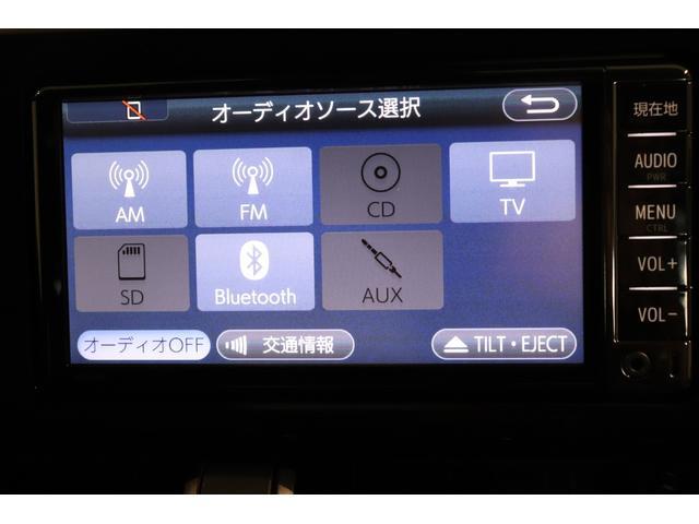 G LEDエディション 純正メモリーナビ ワンセグTV(5枚目)