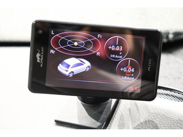 G LEDエディション エアロパーツ装着 Pセーフティ機能(8枚目)