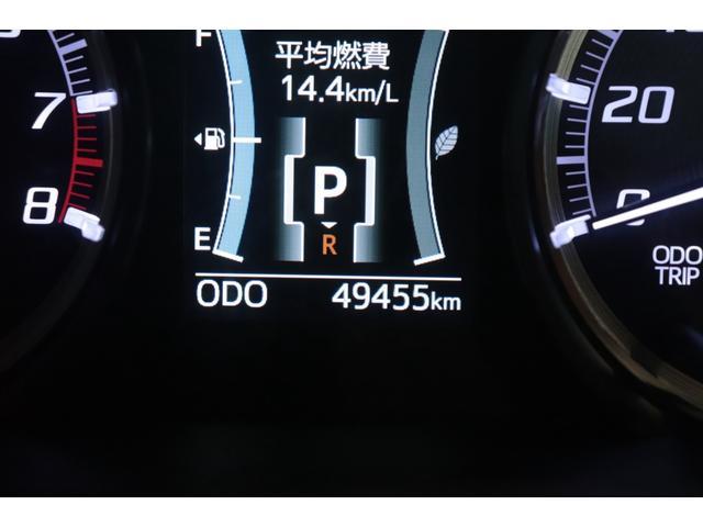 カスタム X ハイパー CDオーディオ アイドリングストップ スマートキー ステアリングリモコン オートライト 14インチAW 電動格納ミラー 盗難防止システム LEDヘッドライト フォグランプ ハーフレザーシート(2枚目)
