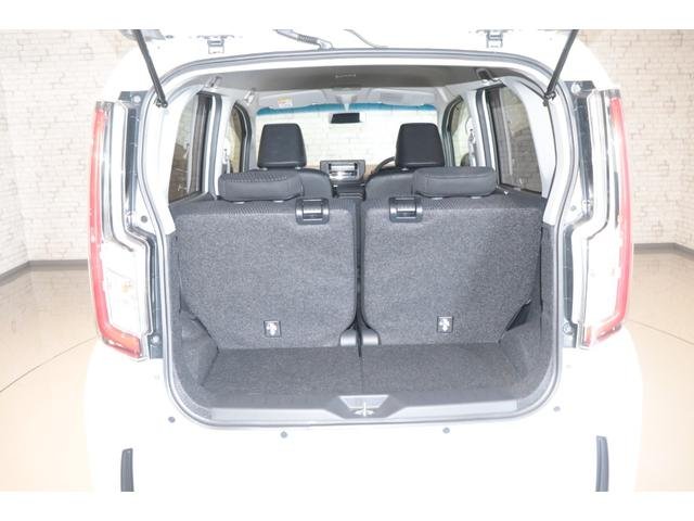 カスタム X ハイパー CDオーディオ アイドリングストップ スマートキー ステアリングリモコン オートライト 14インチAW 電動格納ミラー 盗難防止システム LEDヘッドライト フォグランプ ハーフレザーシート(16枚目)