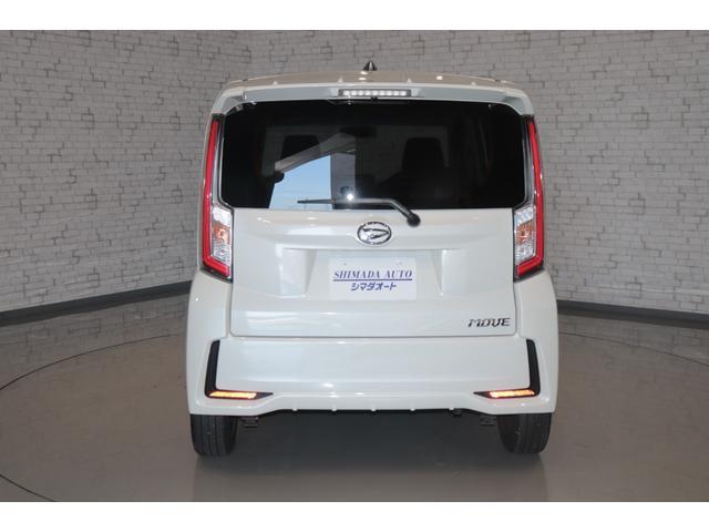 カスタム X ハイパー CDオーディオ アイドリングストップ スマートキー ステアリングリモコン オートライト 14インチAW 電動格納ミラー 盗難防止システム LEDヘッドライト フォグランプ ハーフレザーシート(18枚目)