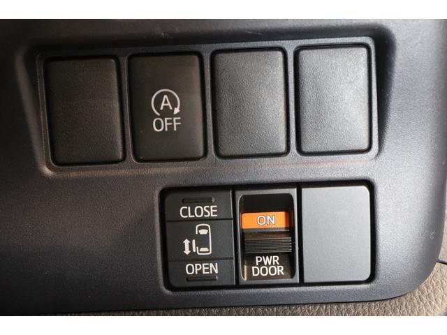 ZS 7人乗り CDオーディオ ETC アイドリングストップ 両側スライド片側電動ドア スマートキー ステアリングリモコン LEDヘッドライト フォグランプ オートライト AW(8枚目)