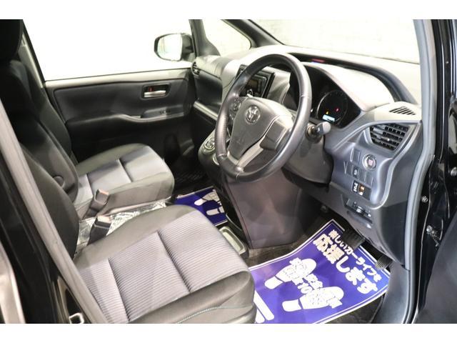 ZS 7人乗り CDオーディオ ETC アイドリングストップ 両側スライド片側電動ドア スマートキー ステアリングリモコン LEDヘッドライト フォグランプ オートライト AW(10枚目)