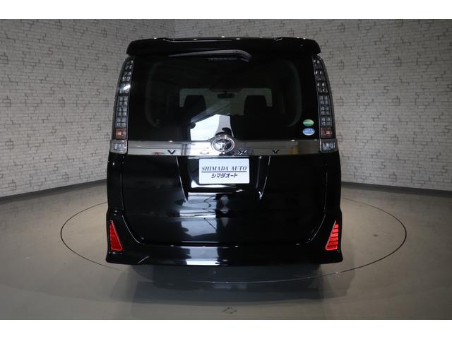 ZS 7人乗り CDオーディオ ETC アイドリングストップ 両側スライド片側電動ドア スマートキー ステアリングリモコン LEDヘッドライト フォグランプ オートライト AW(14枚目)