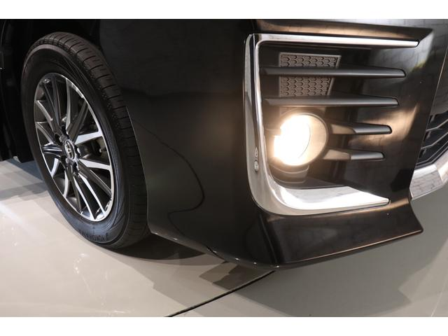 ZS 7人乗り CDオーディオ ETC アイドリングストップ 両側スライド片側電動ドア スマートキー ステアリングリモコン LEDヘッドライト フォグランプ オートライト AW(17枚目)