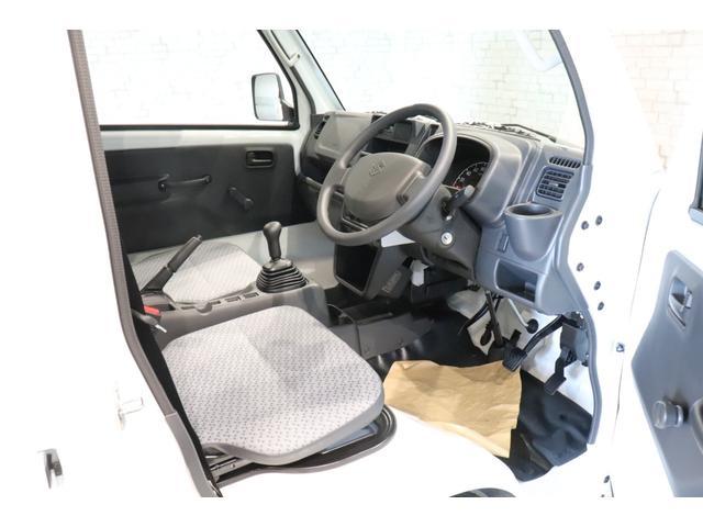 KCエアコン・パワステ 4WD セーフティサポート付 衝突軽減ブレーキ ラジオ機能 5MT レーンアシスト パワーステアリング エアバック ABS(8枚目)