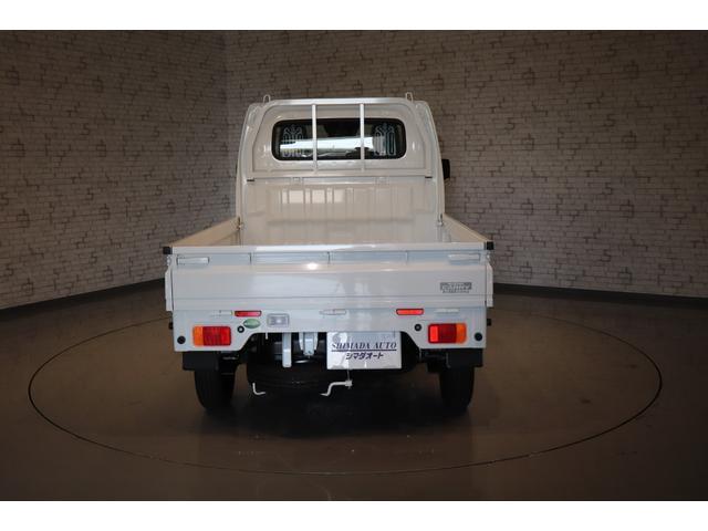 KCエアコン・パワステ 4WD セーフティサポート付 衝突軽減ブレーキ ラジオ機能 5MT レーンアシスト パワーステアリング エアバック ABS(10枚目)