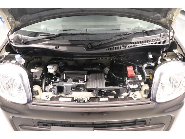 ハイブリッドG 衝突軽減ブレーキ アイドリングストップ 両側スライドドア スマートキー 電動格納ミラー Pガラス エアバック ABS(16枚目)