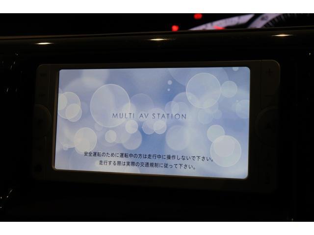 アエラス 純正SDナビ 7人乗  両側電動スライドドア ETC Bカメラ オートライト CD AW ワンセグTV 盗難防止システム Bluetooth接続 スマートキー(3枚目)