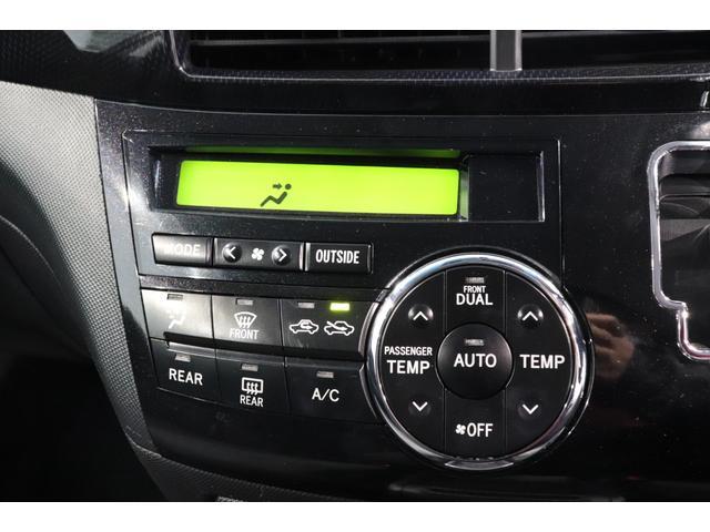アエラス 純正SDナビ 7人乗  両側電動スライドドア ETC Bカメラ オートライト CD AW ワンセグTV 盗難防止システム Bluetooth接続 スマートキー(6枚目)